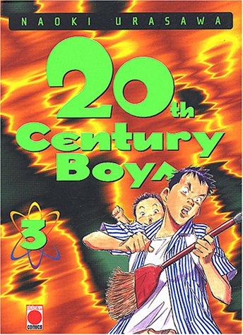 20th century boys n° 3