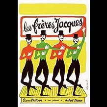 Les Frères Jacques - Coffret 2 DVD