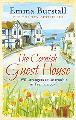 The Cornish Guest House (Tremarnock Book 2)