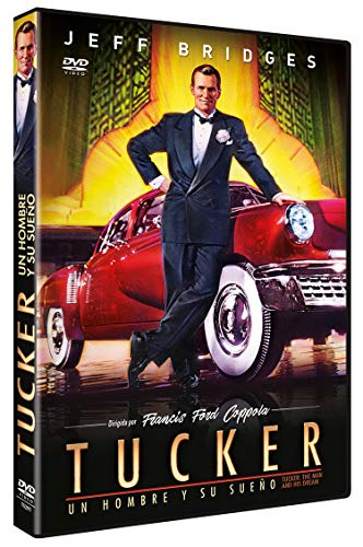 Tucker: the Man and His Dream (Spanish Release)