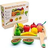 100/% Chef-2655 Caja de Frutas y Verduras Smoby 2655