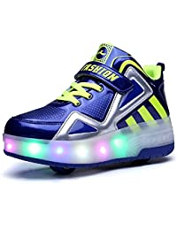 Amazon.co.uk | Boys' Trail Running Shoes