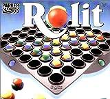 Rolit - Strategisches Kugelspiel