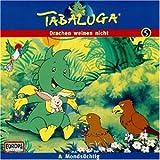 Tabaluga   5-Drachen Weinen