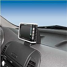 Kuda–Consola de navegación (LHD) para Navi Nissan Micra (K12) desde 02/03piel negro