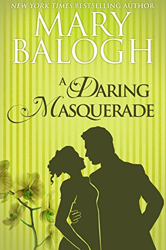 A Daring Masquerade (English Edition)