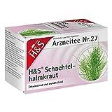 H&s Schachtelhalmkraut Filterbeutel 20 stk