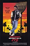 Beverly Hills Cop 2 Movie Poster (27,94 x 43,18 cm)
