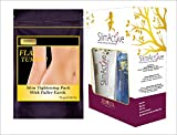 Marks Clear Flat Tummy Skin Tightening Pack With Slim Actives Shape Up Combo