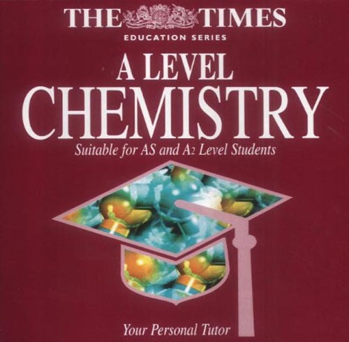 The Times Education Series A Level Chemistry Test