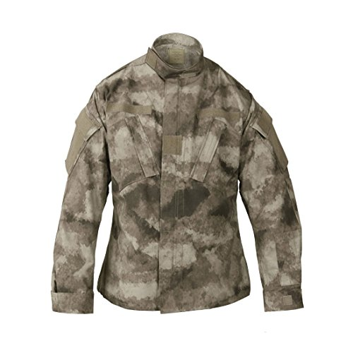 PROPPER F5470 ACU Battle Rip Coat A-TACS AU L Short (Au Shorts)