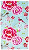 PIP Birds in Paradise Blue Handtuch 55x100 cm