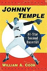 Johnny Temple: All-star Second Baseman