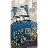 Juego de Cama Star Wars - Completo 4 Piezas