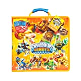 Skylanders Giants Carry and Display Case (PS3/Nintendo Wii/Xbox 360/PC DVD)