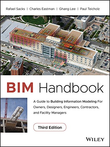 BIM Handbook: A Guide to Building Information Modeling for Owners, Designers, Engineers, Contractors, and Facility Managers (English Edition)