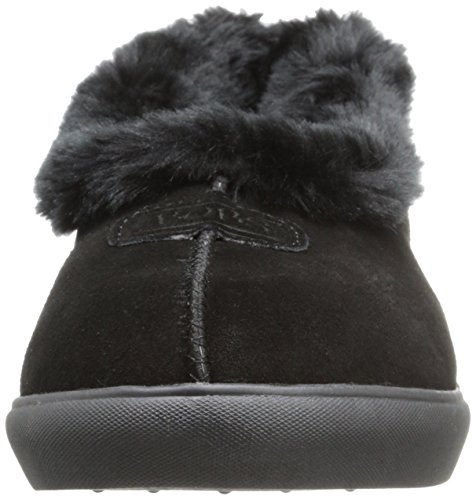 Skechers Mad Crush Snuggle In, Chaussons femme Noir (Blk)