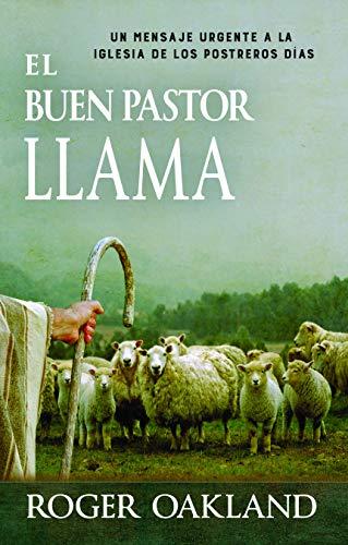 El Buen Pastor Llama por Roger Oakland