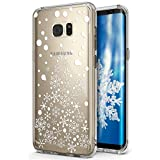 SevenPanda Galaxy S9 Clear Hülle