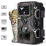 Caméra de chasse FULL HD Powerextra