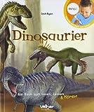 TING: Dinosaurier - Ein Buch zum Lesen, Lernen und Hören
