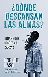 ¿Dónde descansan las almas? par Enrique Laso
