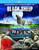 Black Sheep [Blu-ray] - Nathan Meister, Danielle Mason, Peter Feeney, Tammy Davis, Glenis Levestam