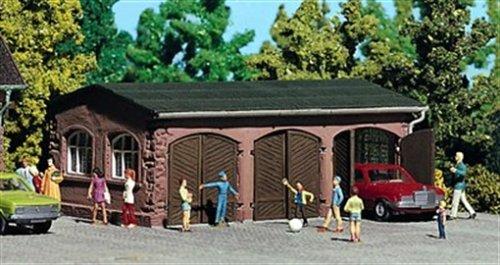 3757 - Vollmer H0 - Garage