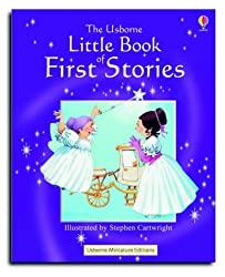 Little Book of First Stories (Miniature Editions)