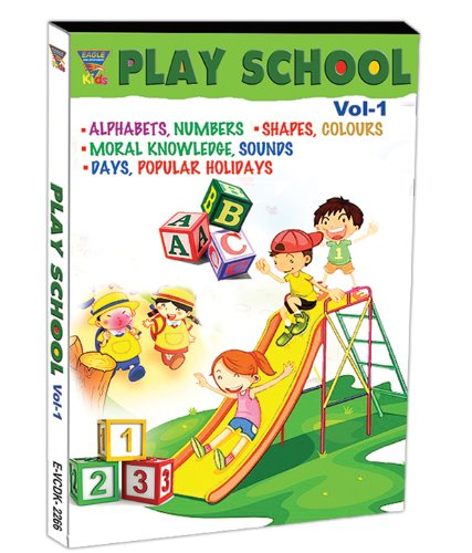 Eagle Play School - Vol. 1