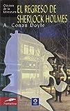 Best Arthur Conan Doyle Literatura Libros - EL REGRESO DE SHERLOCK HOLMES Review