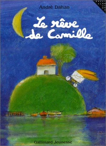 Le rêve de Camille