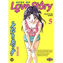 Step Up Love Story, tome 5