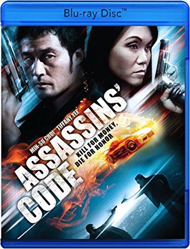 Bild von Assassins' Code [Blu-ray]