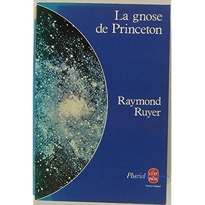 La Gnose de Princeton