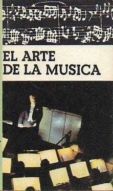 EL ARTE DE LA MÚSICA.