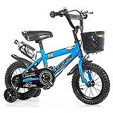 HUALQ Fahrrad Tc666 Jungen Mädchen Kinder Fahrrad 12 Zoll 16 Zoll 3-10 Jahre Kinder Auto