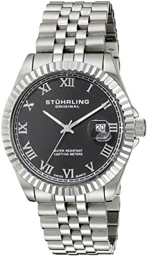 513ZUmyGo9L - Stuhrling Original Symphony Mens 599G.02 watch