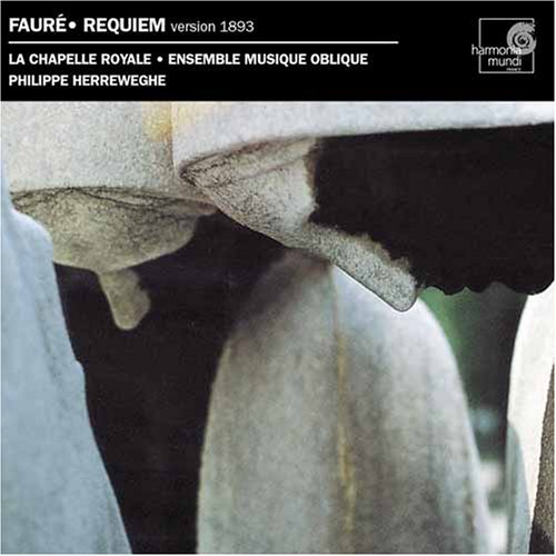FAURÉ - Requiem (version 1893)
