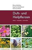 Duft- und Heilpflanzen: sehen, verstehen, anwenden