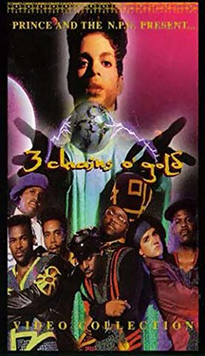 3 Chains o' Gold [VHS] -