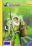 Robin Hood, König der Wälder (Leserabe - 3. Lesestufe)