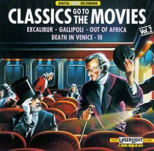 Classics Go to Movies 2
