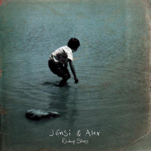 RICE BOY SLEEPS by JONJI BIRGISSON & ALEX SOMERS [Music CD]