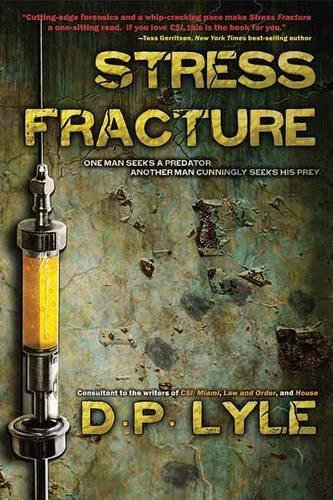Stress Fracture Cover Image