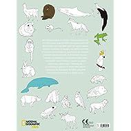 Latlante-degli-animali-da-colorare-Ediz-illustrata