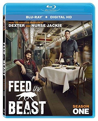 Feed the Beast: Season 1 [USA] [Blu-ray]
