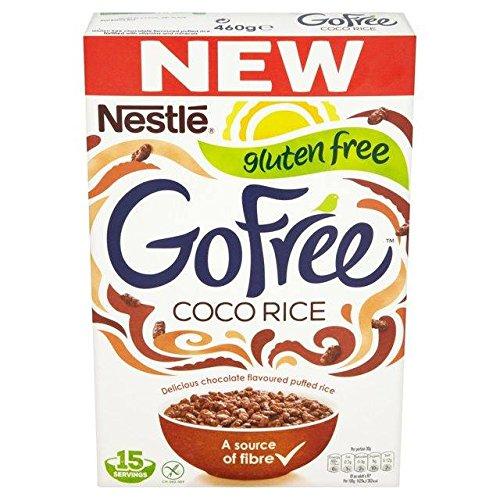 Nestle Gluten Free Coco Rice