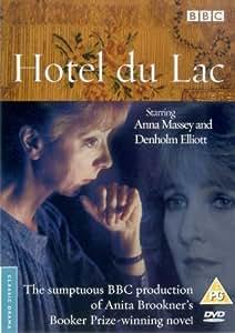 Hotel du Lac [DVD] [1986]