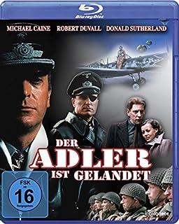Der Adler ist gelandet [Blu-ray]